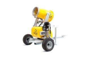 Demolitor 500 med hjul WLP dugkanon